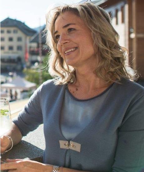 Erika Rabanser