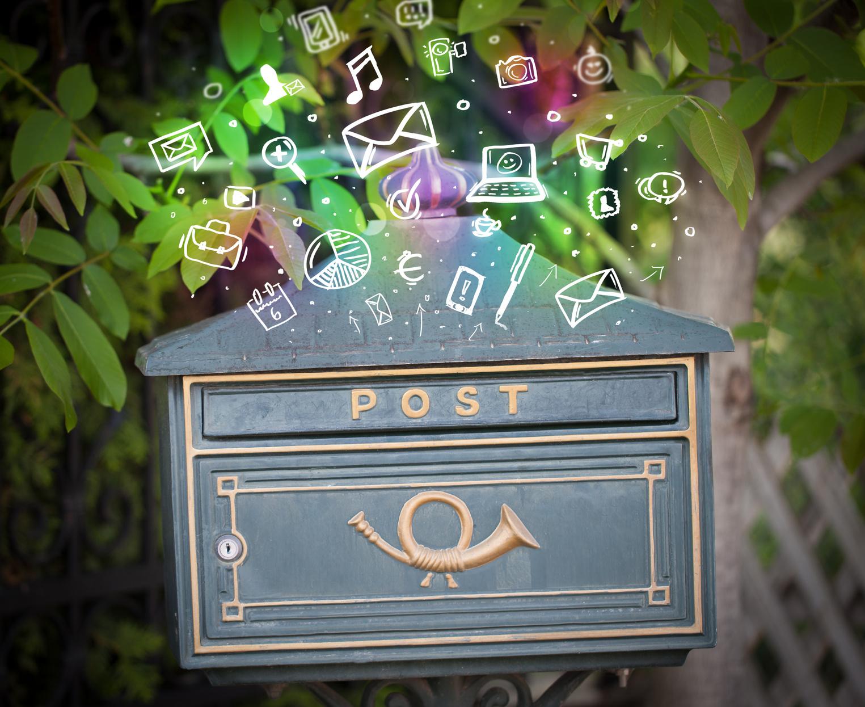 Dokumente und E-Mails