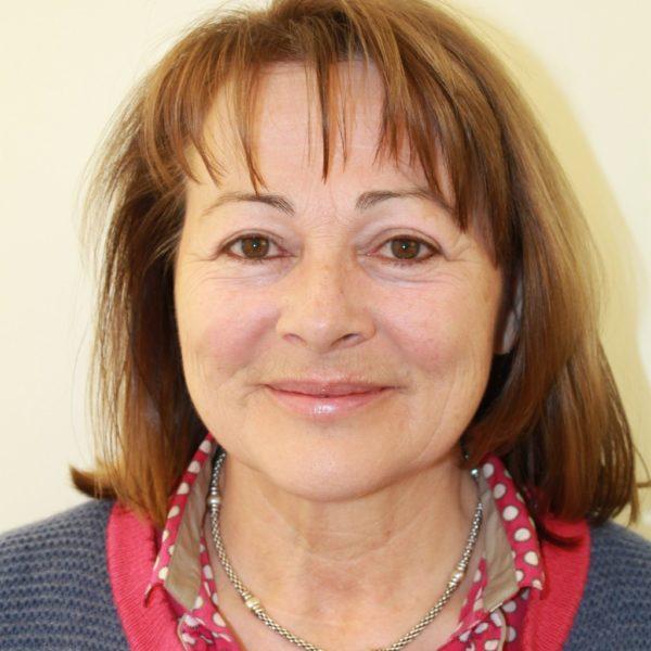 Was Mitglieder sagen... Testimonial Frida Karlegger Oberhammer