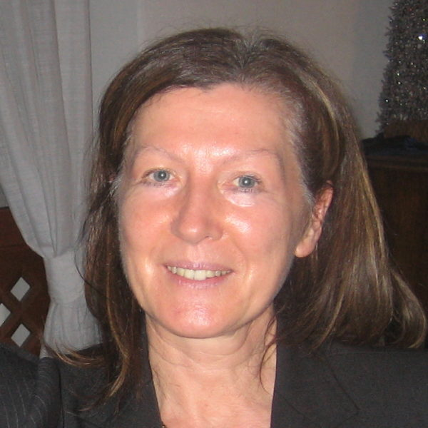 Marialuise Pardeller