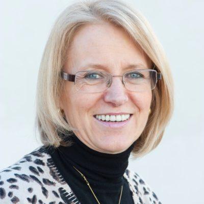 Präsidentin Esther Mutschlechner-Seeber (seit 2001)
