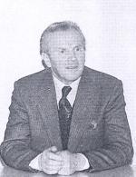 Präsident Franz Villgrater (1984-1989)