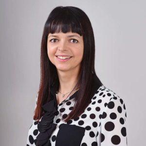 Ingrid Passler - Profil
