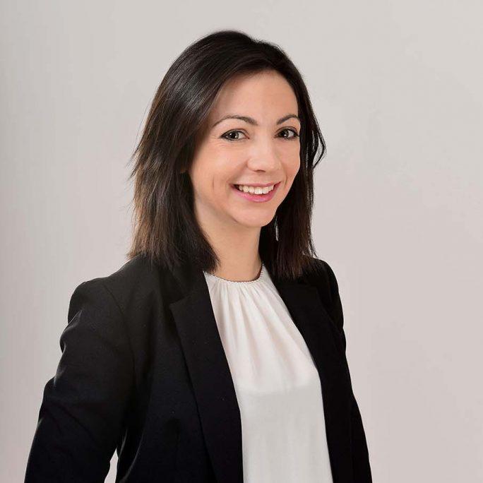 Valentina Riviezzo - Profil