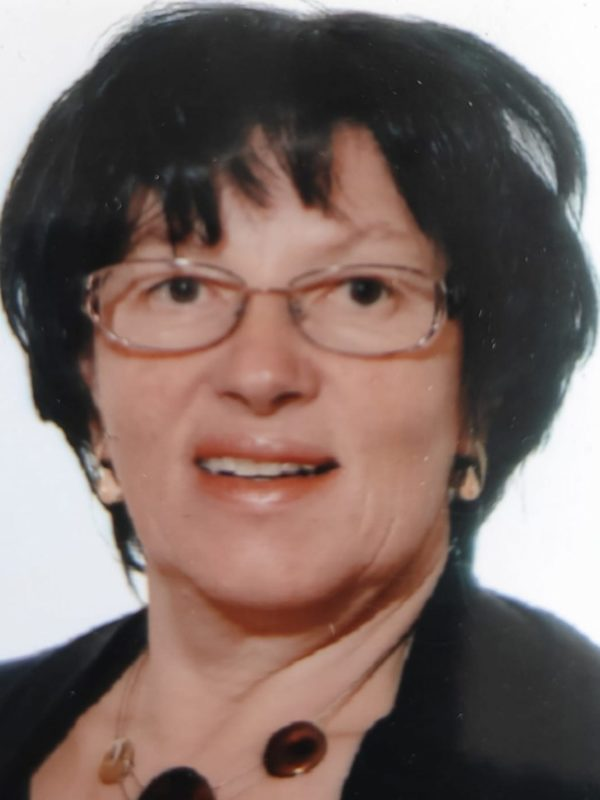 Ladurner Irmgard