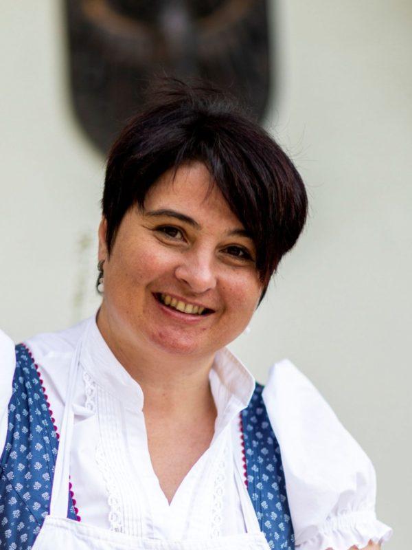 Prantl Patrizia